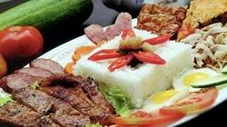 Gỏi cuốn, cơm tấm Sài Gòn đoạt kỷ lục châu Á