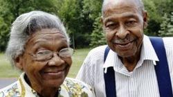 Ly hôn rồi lại kết hôn sau... 48 năm