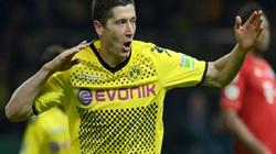 M.U đạt được thỏa thuận chiêu mộ Lewandowski