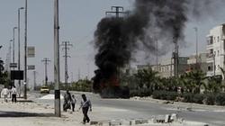 Quân đội Syria chuẩn bị tổng tấn công
