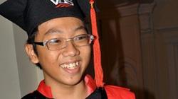 Nam sinh lớp 9 đạt điểm TOEFL iBT gần tuyệt đối