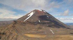 """Núi lửa ở New Zealand """"thức giấc"""" sau cả thế kỷ"""