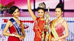 Hoa hậu Việt Nam: Vẫn thi ứng xử nhưng không trao giải