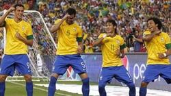 Olympic Brazil vào chung kết: Giấc mơ sắp hóa thực