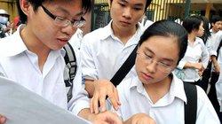 Công bố điểm sàn ĐH, CĐ 2012: Hơn nửa triệu thí sinh trượt