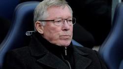 Ferguson sốt vó với hàng thủ M.U