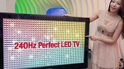 Mách bạn cách chọn TV màn hình LED ưng ý
