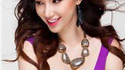 Hot girl Quỳnh Chi sinh quý tử cho nhà đại gia