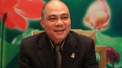 Giáo hội Phật giáo Việt Nam cực lực phản đối trường hợp giả sư