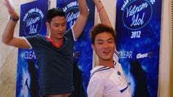 """Xem trước những pha cực """"nhắng"""" của Vietnam Idol"""