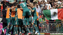 Hạ Brazil, U23 Mexico đoạt ngôi vô địch Olympic