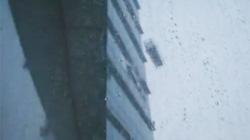 """""""Lồng sắt"""" va đập như phim tại tòa nhà Keangnam"""