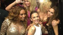 """Clip: Spice Girls tái ngộ, """"khuấy đảo"""" lễ bế mạc Olympic"""