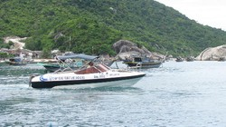 """Thăm """"đảo thiên đường"""" ở Quảng Nam"""