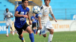 Vòng 25 V.League 2012: Đỉnh điểm của sức nóng
