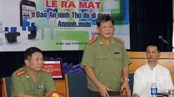 Báo An ninh Thủ đô ra mắt phiên bản di động