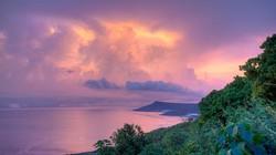 10 địa điểm ngắm hoàng hôn đẹp nhất thế giới