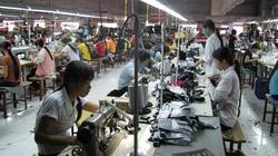 Đề xuất  lương tối thiểu mới tại doanh nghiệp