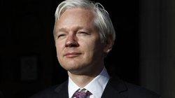 """Ecuador cho trùm WikiLeaks tị nạn, Anh """"nổi đóa"""""""