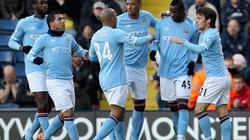 Sắp khai mạc giải ngoại hạng Anh 2012-2013: Man xanh vẫn là nhất