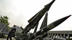 """Hàn Quốc """"đoán"""" Triều Tiên sắp thử tên lửa"""