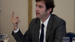 Man City bổ nhiệm cựu phó chủ tịch Barca làm GĐĐH
