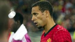 Vạ miệng, Ferdinand bị phạt 45.000 bảng