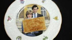 Lát bánh mì ăn thừa 31 năm tuổi giá... 360 USD