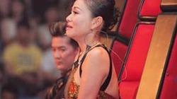 Clip: Thu Minh bật khóc nức nở