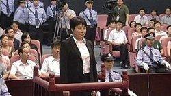Cốc Khai Lai được hoãn thi hành án tử hình