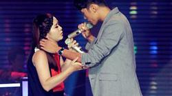 Thu Minh khóc đến lạc giọng với màn trình diễn của thí sinh