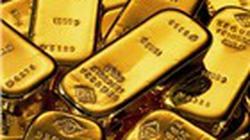 Giá vàng đang có xu hướng tăng
