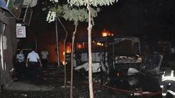 Đánh bom xe ở Thổ Nhĩ Kỳ, gần 70 thương vong