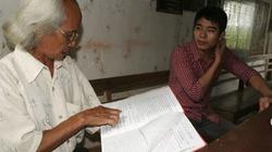 Ngôn ngữ lạ lùng ở ngôi làng của thủ đô Hà Nội