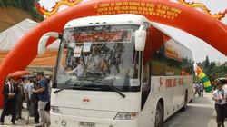 Thông xe vận tải đường bộ quốc tế Việt - Trung