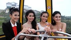 Hoa hậu Việt Nam 2012: Chuyện hậu trường kể sớm…