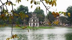 Hà Nội, Hội An lọt Top 10 điểm đến của châu Á