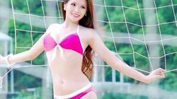 Lại Hương Thảo trước giờ lên đường thi Hoa hậu siêu quốc gia