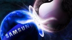 Tòa tuyên án vụ kiện đình đám Apple - Samsung