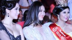 """5 Hoa hậu """"tề tựu"""" tại chung kết Hoa hậu Việt Nam 2012"""