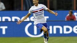 """Milan bất ngờ """"gục ngã"""" trước Sampdoria"""