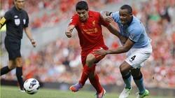 """Xem lại diễn biến """"đại chiến"""" Liverpool - Man City"""