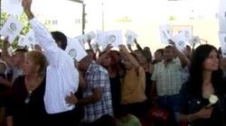 Tổ chức đám cưới tập thể cho hơn 100 tù nhân