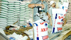 DN ngoại độc chiếm, thủy sản Việt chật vật đỡ