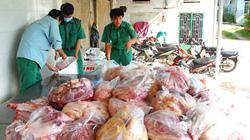 TP.HCM: Chưa quản lý nổi thực phẩm bẩn