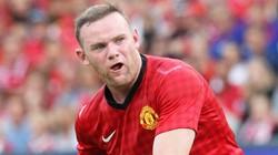 Rooney sợ bị M.U rao bán