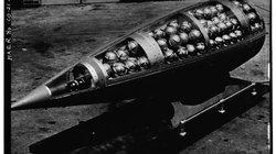 Đức kích nổ bom từ Thế chiến 2