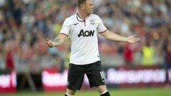 Rooney phủ nhận tin đồn chia tay M.U