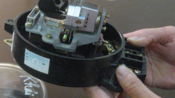 Trộm cắp điện bị phạt tù