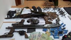 7 giờ truy đuổi qua 3 huyện, 14 xã và cuộc đấu súng với trùm ma túy